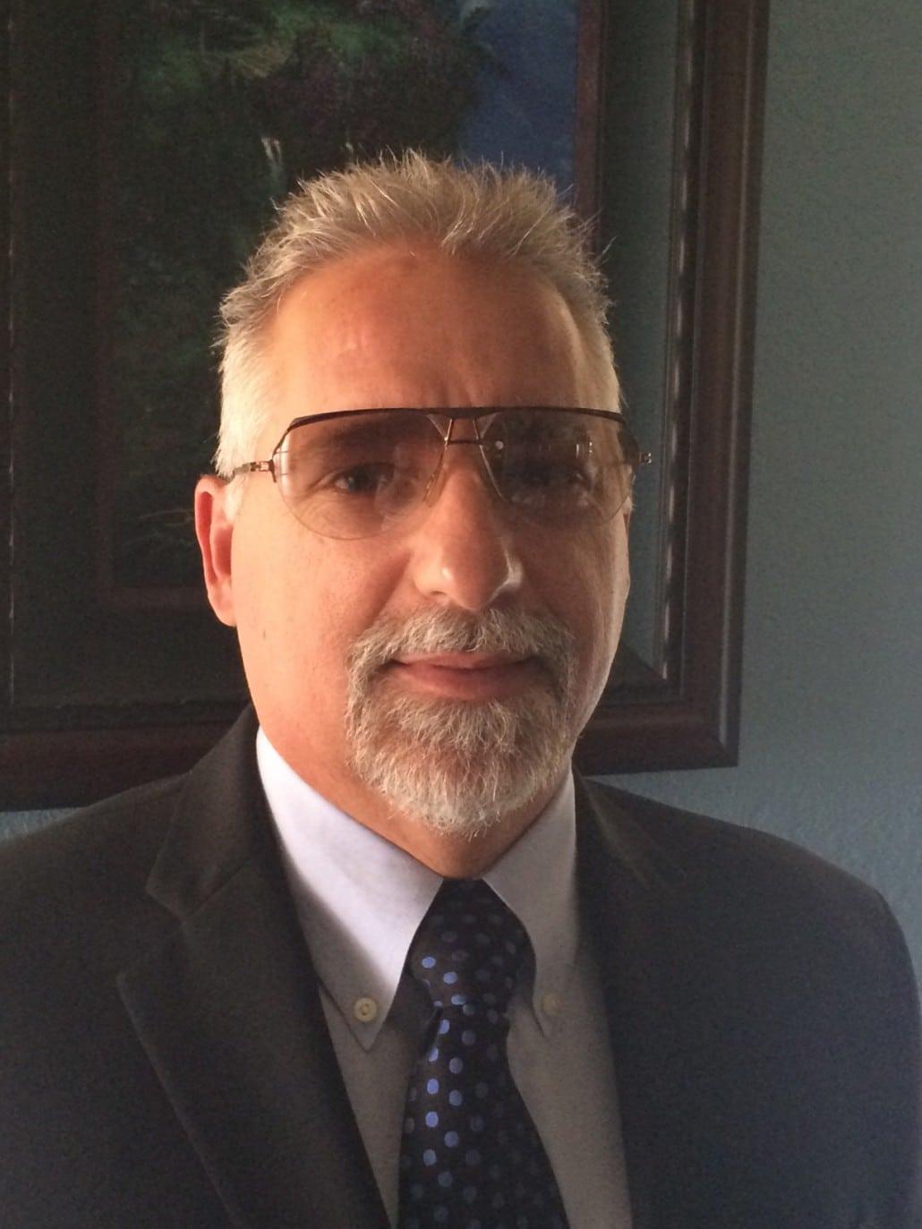 Michael Paglia