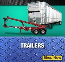 transfer trailers for sale
