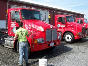 washing truck2