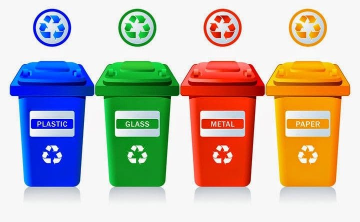 What solid waste management organizations are in your for Papelera reciclaje ikea
