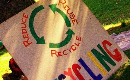 top 10 recycles
