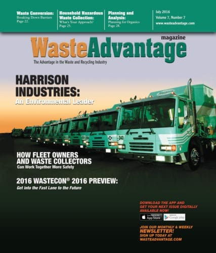 July 2016 Digital Issue