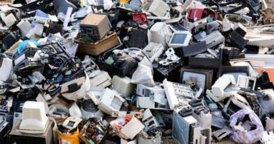Electronic Recyclers