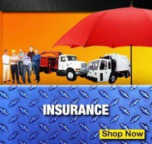 waste industry insurance