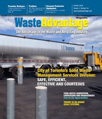 October 2016 issue