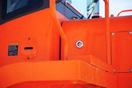 Wheel Loader Maintenance