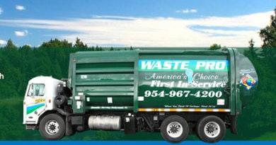 Better Waste Disposal