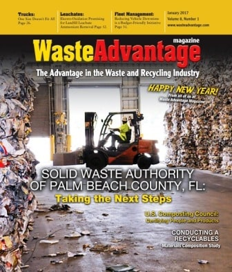 January 2017 Issue
