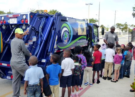 Raise Recycling Awareness