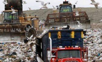 Landfill Fees