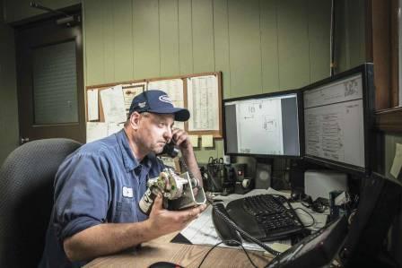 Fleet Maintenance Supervisor