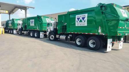 Santek Waste Services