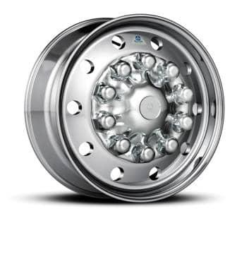 Innovative Aluminum Wheel Solutions