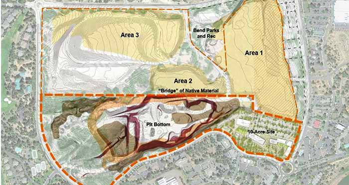 Landfill Remediation Strategy
