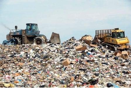 Wellford Landfill