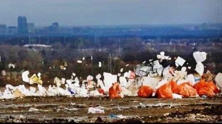Franklin County Landfill