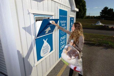 markham recycle