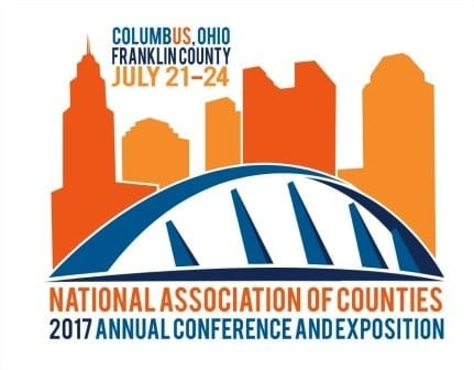 2017 National Association of Counties Conference