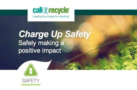 Charge Up Safety