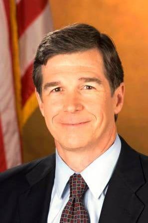 Governor Cooper Vetoes Garbage Fog