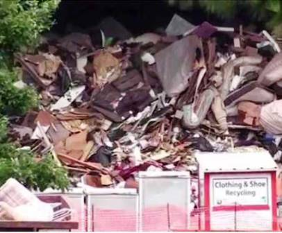 Shortage of Landfill Drivers