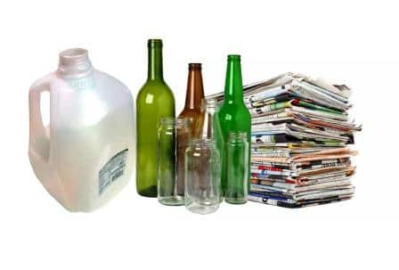 VERMONT'S NEW RECYCLING LAW