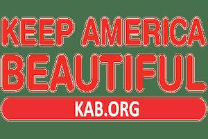 keep america beautiful