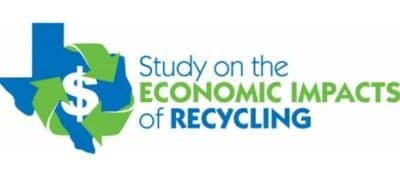 economic impacts of recycling