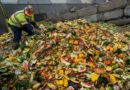 Here's How Food Waste at University of California, Irvine Some Supermarkets is Being Converted Into Electricity