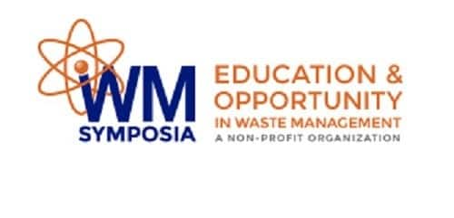 WM2018 Symposia Conference