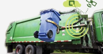How Data Can Boost Your Waste Hauling Business