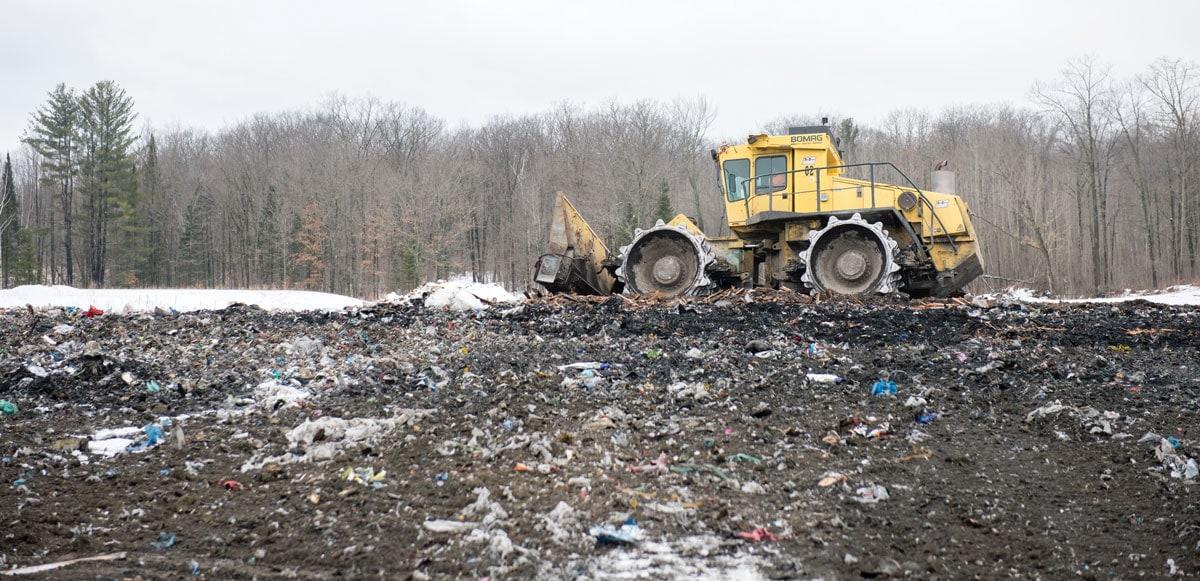 In the Spotlight: From Trash to Community Treasure