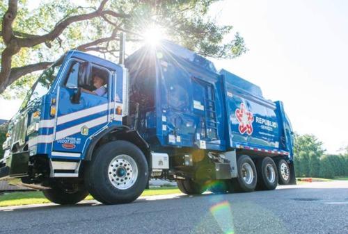 Santa Rosa Recycling Center >> Republic Services to Buy Santa Rosa, CA Trash Hauler, Recycling Center - Waste Advantage Magazine