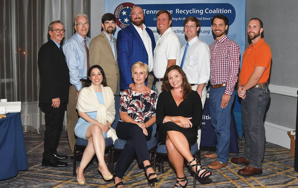 In the Spotlight: Tennessee Recycling Coalition: Setting the Standard