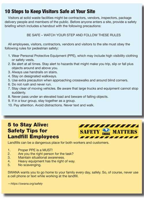 safetycharts