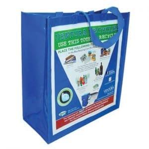 venturarecyclingbag