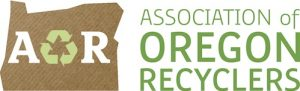 Association of Oregan Recyclers