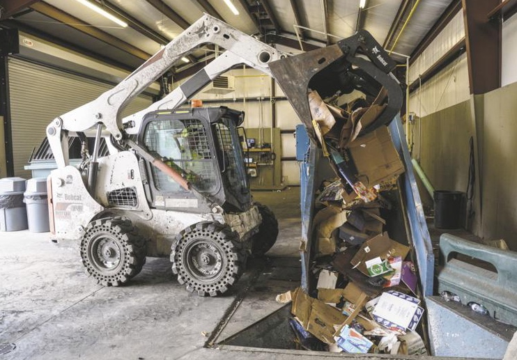 Glut of Recyclables Creates Challenges in Pennsylvania