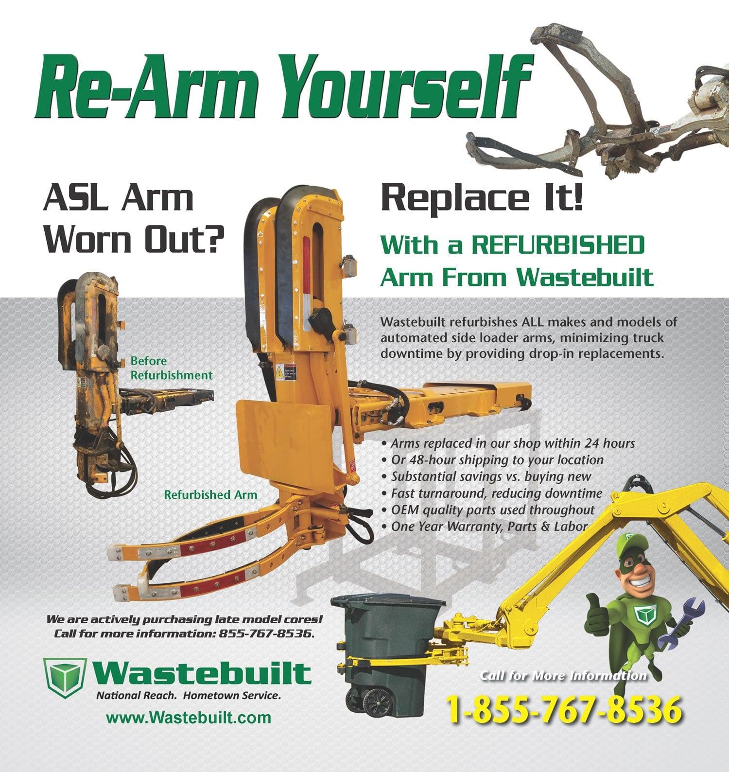 Wastebuilt-ASL