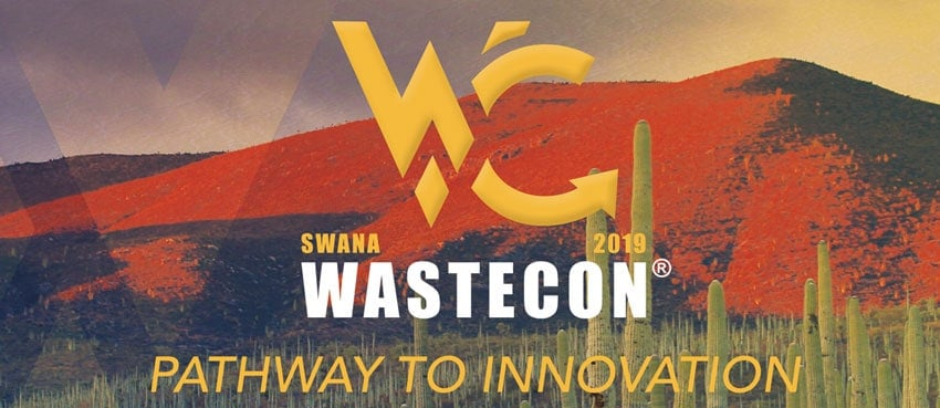 Expand Your Horizons at WASTECON® 2019 - Waste Advantage
