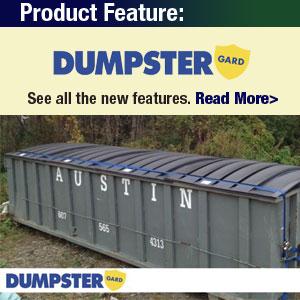 dumpstergard