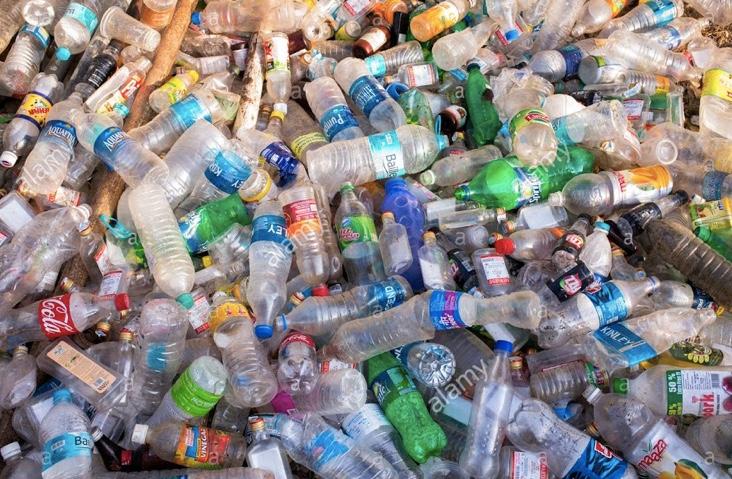 PET Bottle Recycling in the U.S. - Waste Advantage Magazine