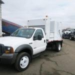 Side Load Trucks