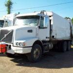 Rear Load Trucks