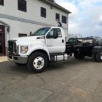 Hook Lift Trucks