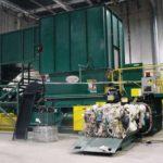 Harris Waste Management Group's HRB Centurion