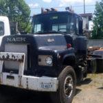 Roll Off Trucks